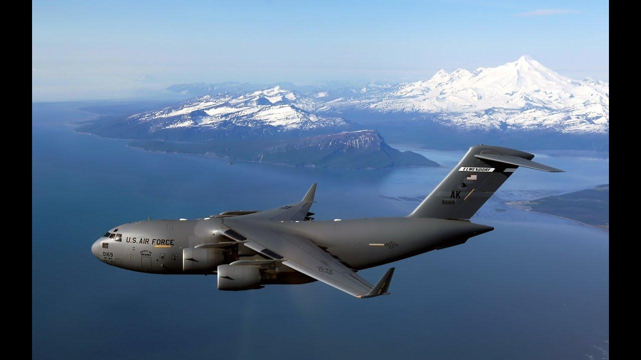 C-17 Globemaster Arma 3 Mod