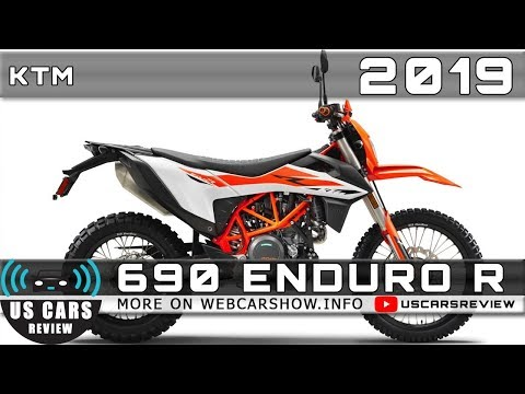 KTM  ENDURO R Review Release Date Specs Prices