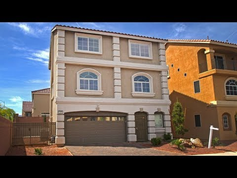 Southwest Las Vegas Homes For Sale (Enterprise): 7293 Puffer Lake Ct. Walk Thru Tour