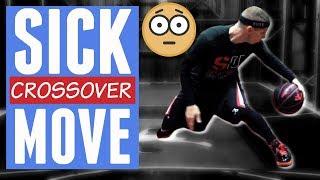 SICK Crossover Move Tutorial! [2018]  - Shifty Killer Crossover Move!