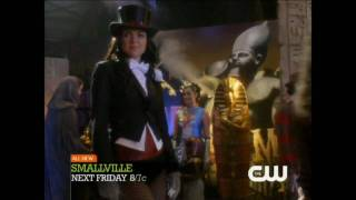 Smallville Temporada 9 [Trailer Warrior Cap. 13]