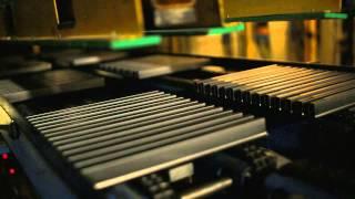 Производство панелни радиатори Корадо - Стражица(, 2015-04-27T19:09:14.000Z)
