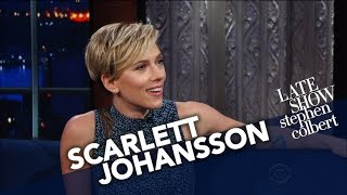 Scarlett Johansson Got Trashed With Her 72-Year-Old Doppelgänger thumbnail