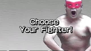 Brief Karate Foolish OST - Character Select