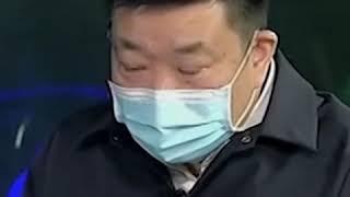 武汉市市长周先旺:只有获得授权以后,我才能批露。