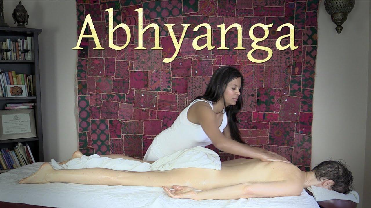 Thai oil massage tube
