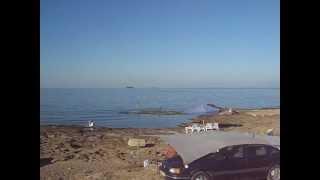 Крым - отдых в кемпинге на Меганоме (Бухта Капсель)(Крым - отдых в кемпинге на Меганоме (Бухта Капсель), 2013-03-30T15:49:51.000Z)
