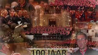 """Ik wil zingen van mijn Heiland - Urker Mannenkoor """"Hallelujah"""" o.l.v. Bert Moll"""