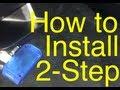 How to Install 2-step | Launch Control | N2MB WOT Box | Anti lag