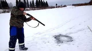 Полювання та рибалка