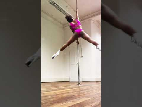 Pole Tricks and Combos