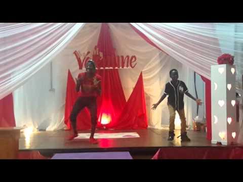 John Gray High School Grand Cayman Talent Show 2016 @SKippyd12