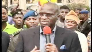 Fashola Hands Over Adelabu Steeet, Ogunlana Drive, Akerele Street In One Day