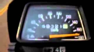 #AndaForte: DT200 No Top Speed