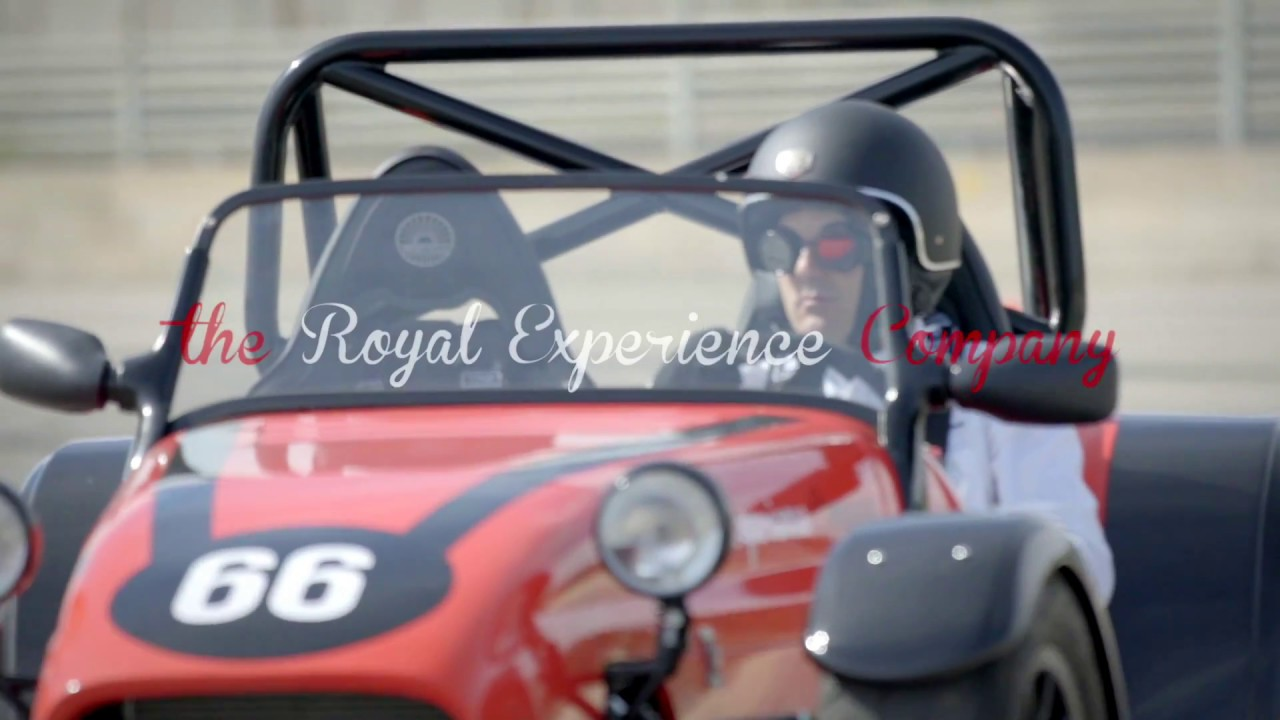 Download The Royal Experience Company
