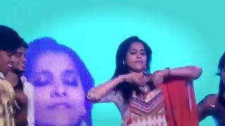 Anchor Rashmi GUNNA GUNNA Mamidi Song Dance   GUNNA GUNNA Mamidi DJ Song