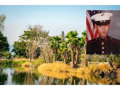 Cuộc sống Bên Mỹ : Chuyện Đời Lính Marine Mỹ