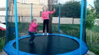 Детский батут 3.5 м(, 2014-06-24T21:31:49.000Z)