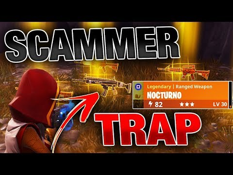 Player Takes LOW DURABLILITY Bait Weapon! | Fortnite Save the World PVE