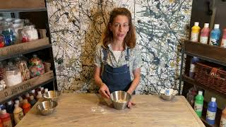 How to make easy Paper Mache