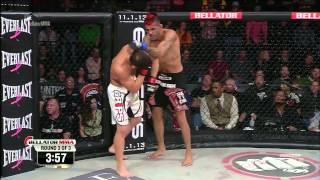 Bellator MMA 104 - Fight Network Recap