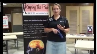Preparing the New Shooter Series: Safety & Engaging the Mind (Episode 1 of 10)