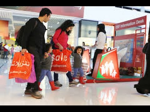 Top 5 Attractions Of Dubai Shopping Festival 2016
