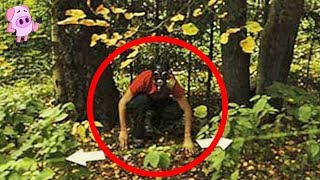 15 Creepiest Things Found On Google Maps