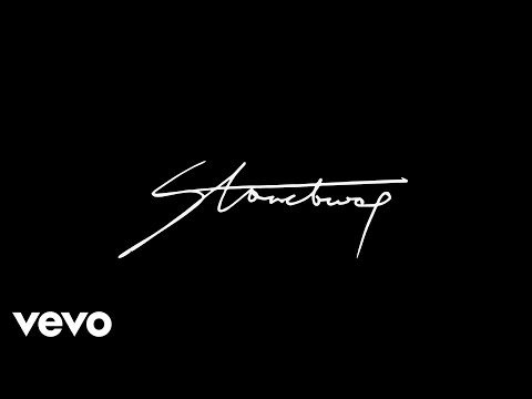 STONEBWOY - People Dey