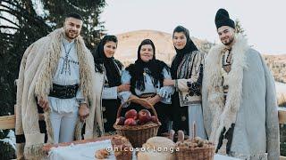 Descarca Culita Sterp si fratii Iancu, Geta, Ileana - Veste buna-n tot pamantul (COLAJ COLINDE 2020-2021)