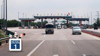 Cao tốc TPHCM Trung Lương thu phí trở lại