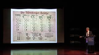 Auschwitz at the Nuremberg Trials: The Early Evidence, the Start of Holocaust Comprehension The 1945-1949 Nuremberg trials brought Nazi leaders to justice for their crimes, including World War II aggression and crimes against humanity. But as those ..., From YouTubeVideos