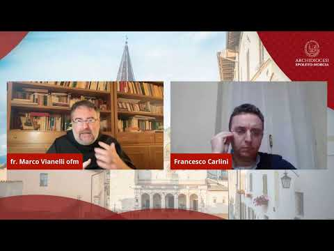 Incontro di formazione per le famiglie con padre Marco Vianelli