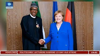 Libya Migration: Buhari To Bring Home Stranded Nigeria |Political Round Up|