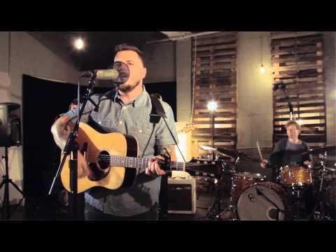 "Dustin Kensrue ""Rejoice"" Acoustic"