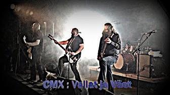 CMX : Vallat ja väet - Koiteli 2015