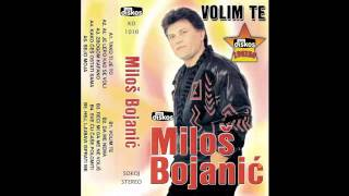 Milos Bojanic - Zbogom kafano - (Audio 1990) HD