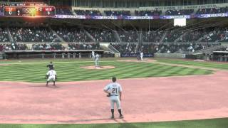 MLB 14 The Show (PS4) Road To The Show Ep. 18   Lack of Chemistry