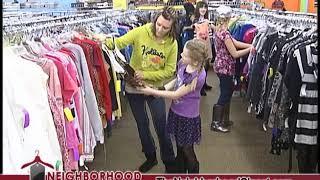 "Copy of Neighborhood Closet Commercial Waverly ""Parents Need Help"" 30 sec"