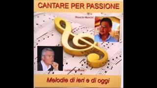 Pinuccio Mancini - 7 - Tre settimane da raccontare