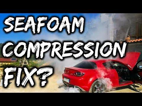 Can Seafoam Improve Compression On A Rotary Engine? | Benefits of Seafoam