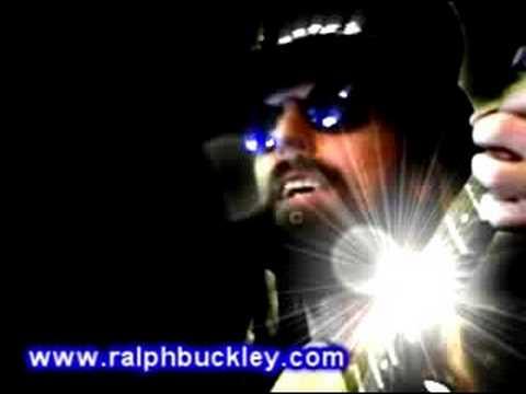 Totalitarian Tiptoe Blues  (Ralph Buckley)
