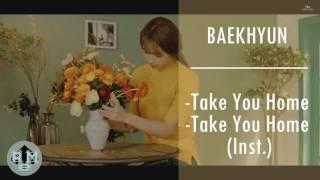 download-baekhyun---take-you-home