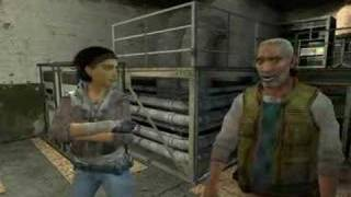 Half Life 2 Episode 2 - We Make a Good Team