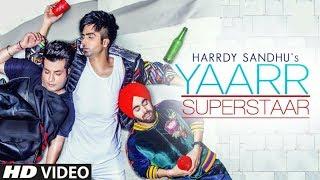 Harrdy Sandhu: Yaarr Superstaar | Varun | Manjot | Babbu | DirectorGifty | Meet Sehra | V4H Music