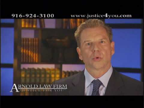 Sacramento Personal Injury Lawyer / California Accident Attorney, Whatever it Takes