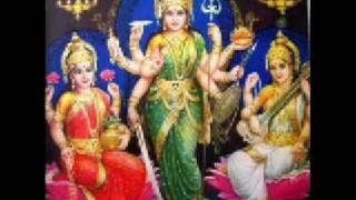 Navratre Aagaye-A Beautiful Mata Rani Bhajan