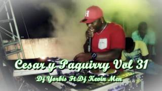Download La Envidia - Mr Black - Cesar y Paquirry Vol 31 MP3 song and Music Video