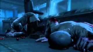 Resident Evil Revelations | Tokyo Game Show trailer (2011) TGS 2011