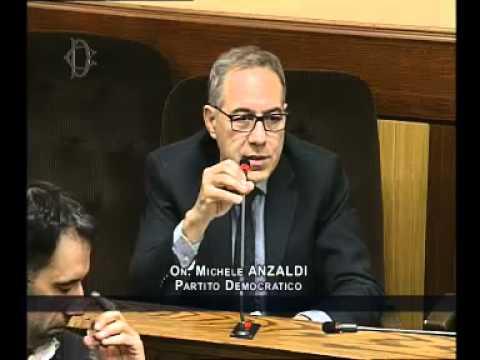 Roma - Audizione Mucciante, direttore Rai Giornale Radio e Radio 1 (18.12.14)
